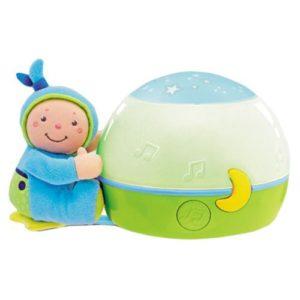 Spieluhr Baby