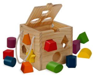 spielzeug für 1-Jährige