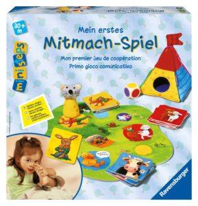 spielzeug für 2-Jährige